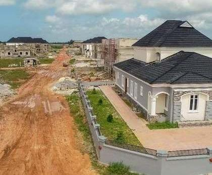 Buy Land in Amen Estate Phase 2