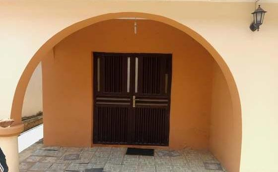 House for sale in Abeokuta