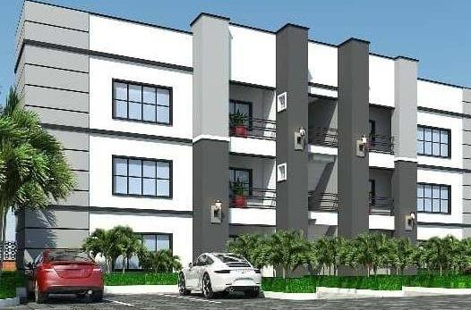 3 Bedroom Apartment for sale in Abu..