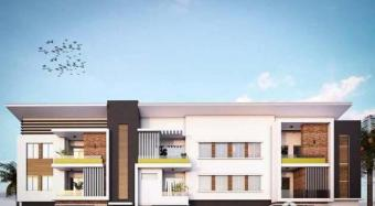 Own a 3 Bedroom Apartment in Ajah S..