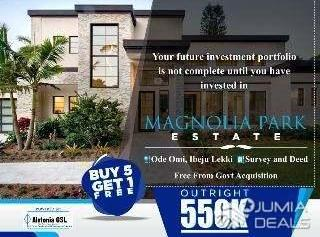 Affordable Estate at Magnolia Park ..
