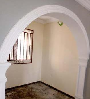 Newly Built 2 Bedroom Flat at Deley..