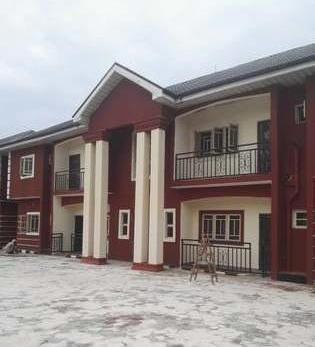 15 units of 2bedroom flat for sale