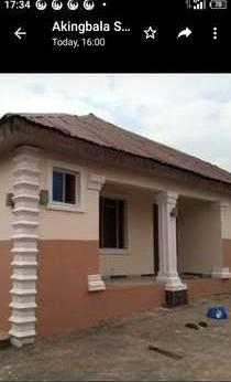 House for sale at isebo