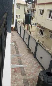 Brand New 3 Bedroom Flat For Rent i..