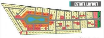 Residential Land For Sale With C of..