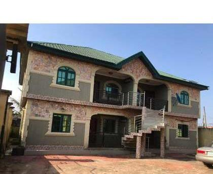 Apartment for rent in Ijede,Ikorodu